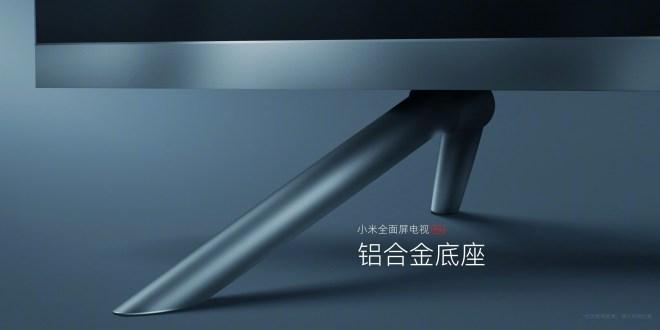 Xiaomi Full Screen TV Pro