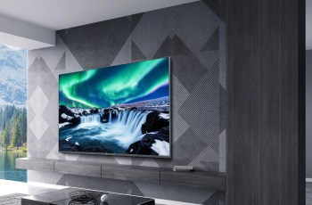 Xiaomi Full Screen TV Pro