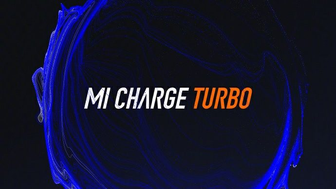 Mi Charge Turbo Coming - Faster than wire charge 1