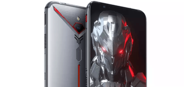 Nubia Red Magic 3s Official Now Snapdragon 855 Plus 1