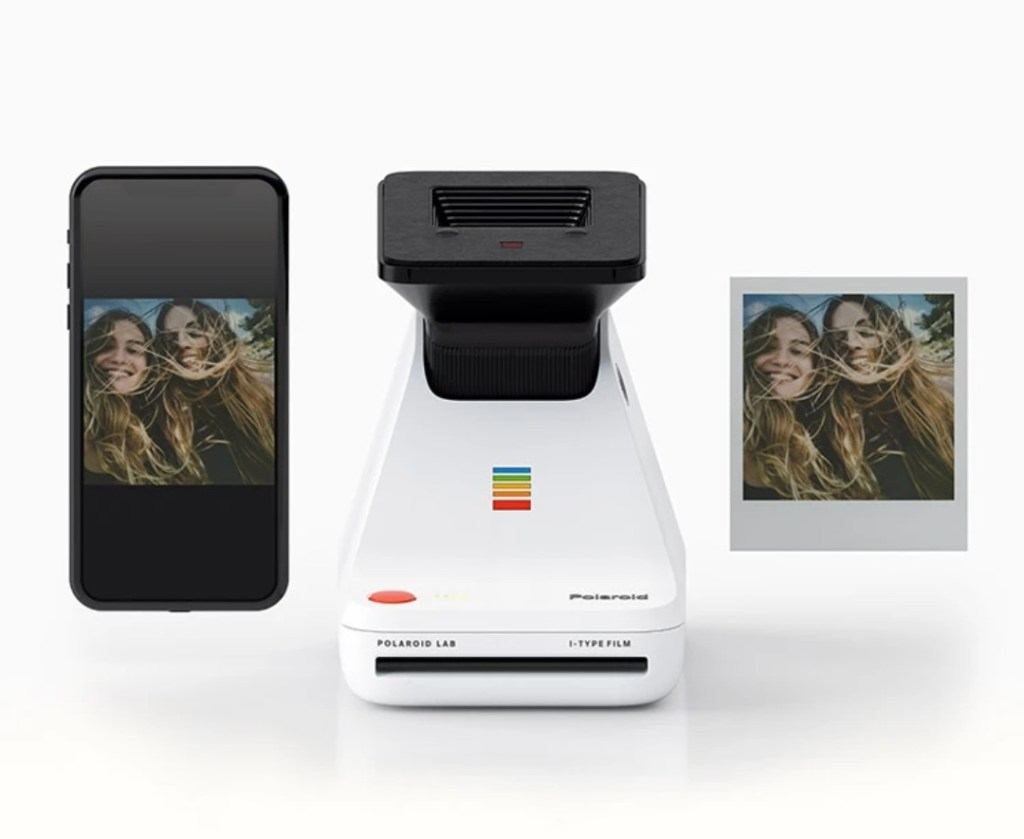 Polaroid Lab Printer