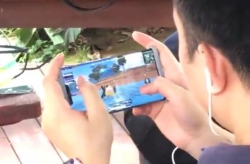 Huawei Mate 30 Pro Hands On Video