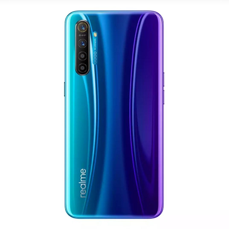 Realme X2 Blue