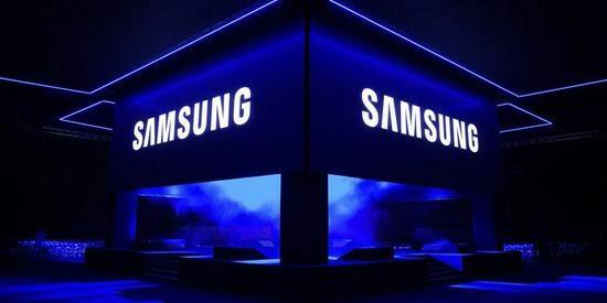 Samsung's Third Quarter operating profit
