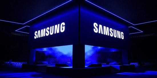 Samsung's Third Quarter operating profit