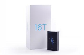 Meizu 16T Box