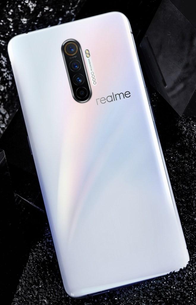 Realme X2 Pro white