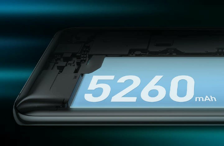 Xiaomi CC9 Pro charging technology