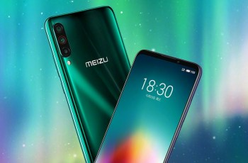 Meizu 16T Official Introduction