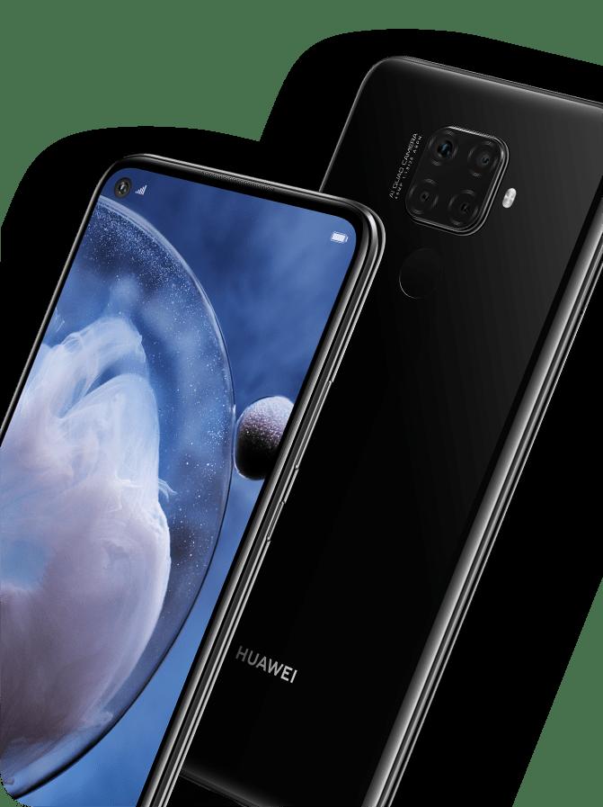 Huawei Nova 5Z camera