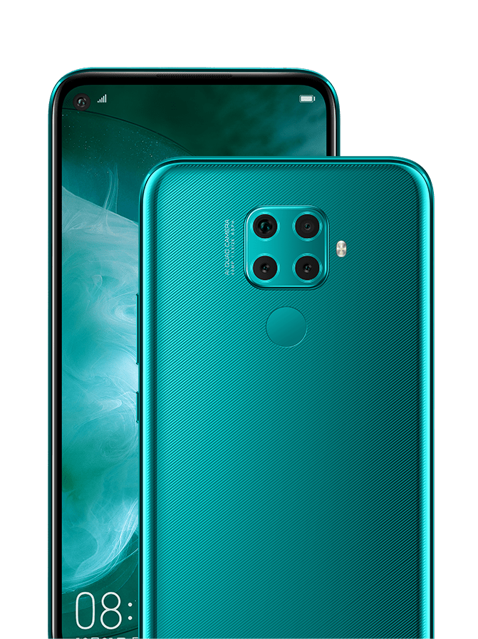 Huawei Nova 5Z price and specifications