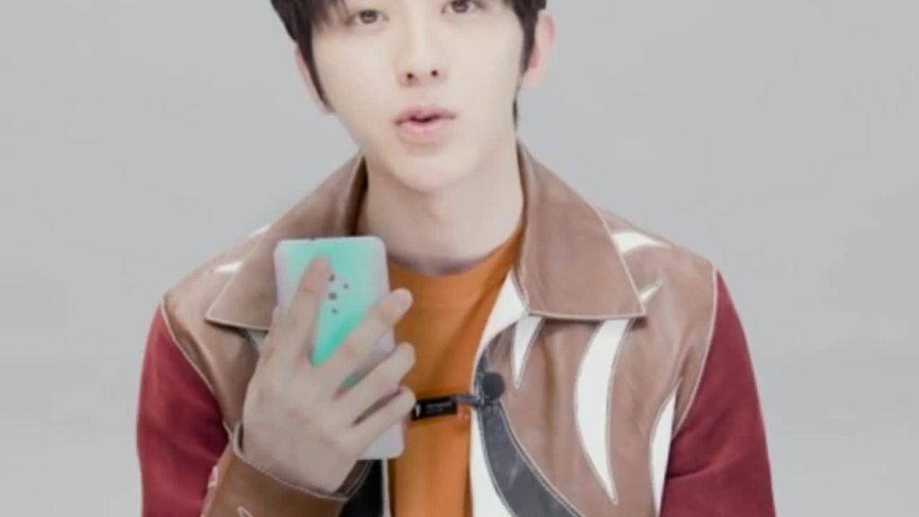 Vivo S5 Leaked Video
