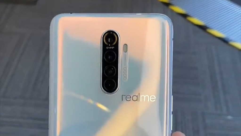 Realme X2 Pro hands-on