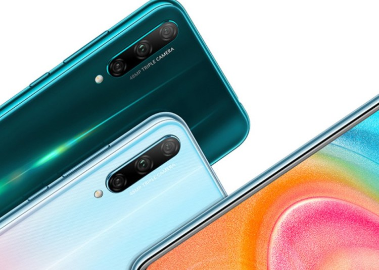 Honor 20 lite all colours