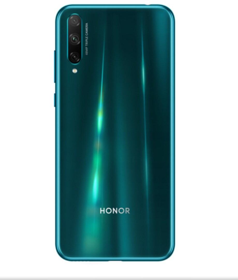 Honor 20 lite edition Blue