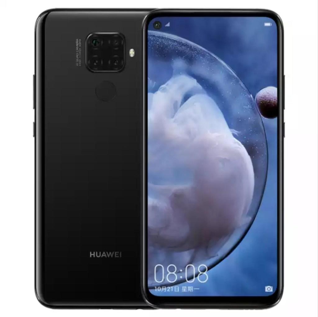 Huawei Nova 5Z full specifications