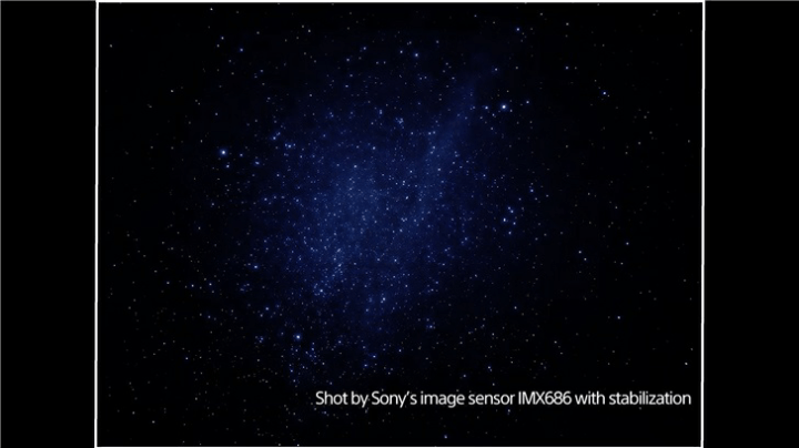 Pictures of Sony camera sample from it's CMOS imx 686