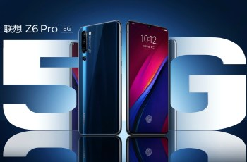 Lenovo Z6 Pro 5G Specifications