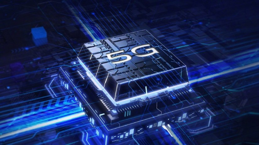 Dual-mode 5G AI chip-Exynos 980