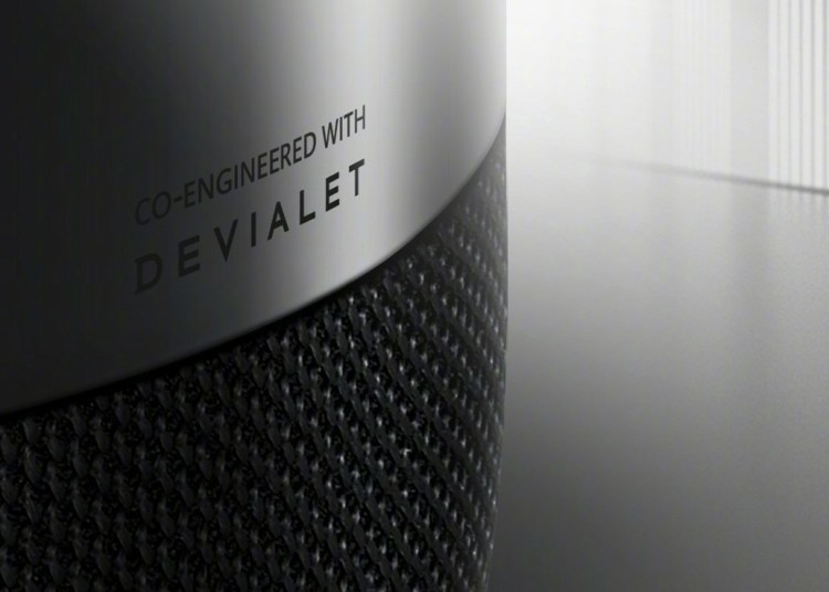 Huawei Sound X Official Poster Announcement 1