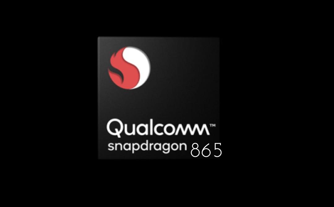Qualcomm Snapdragon 865