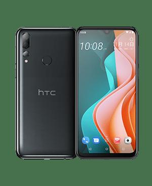HTC Desire 19s Black