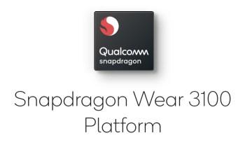 QualcommSnapdragon Wear 3100 Platform