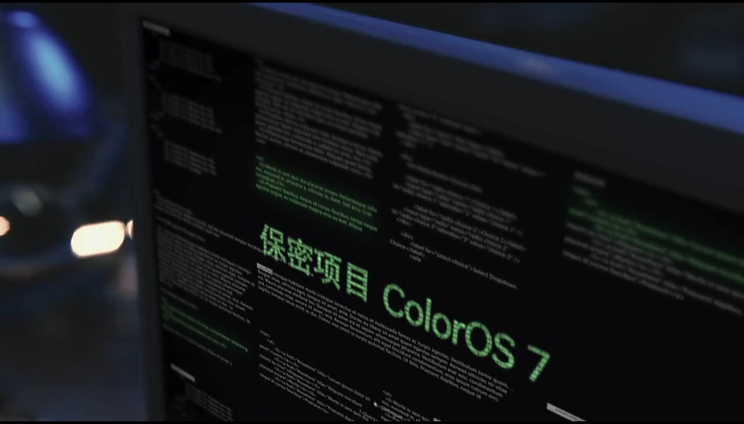 OPPO ColorOS 7 release date and features
