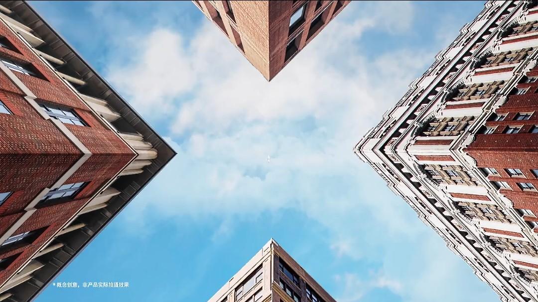 Vivo X30 60x zoom Official Teaser video's screenshot
