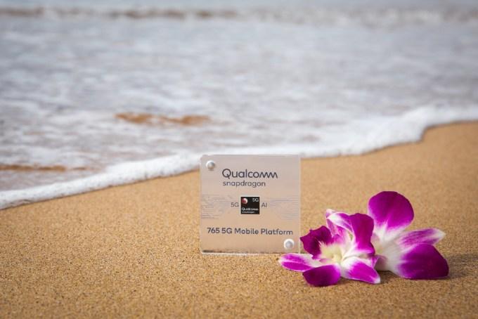 Qualcomm Snapdragon 765 5g