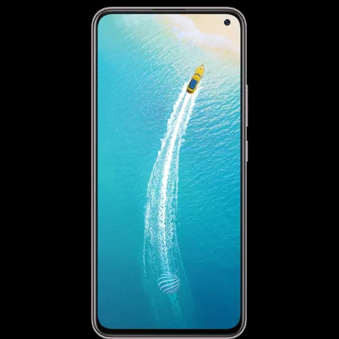 Vivo V17 Glacier Ice ( White )