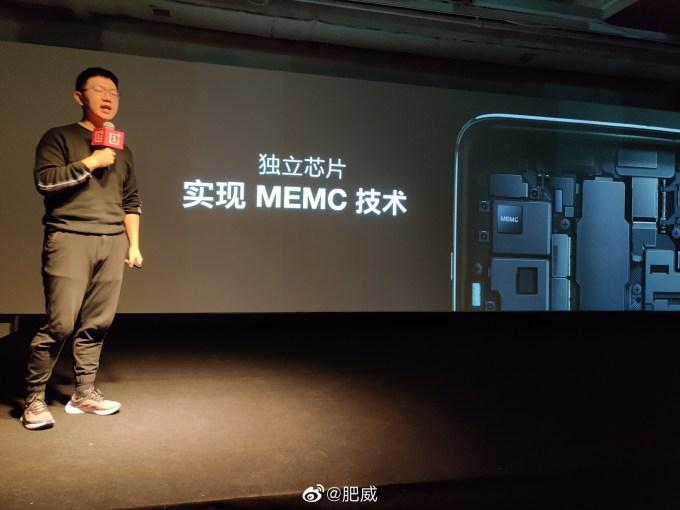 MEMC - Motion Estimation and Motion Compensation