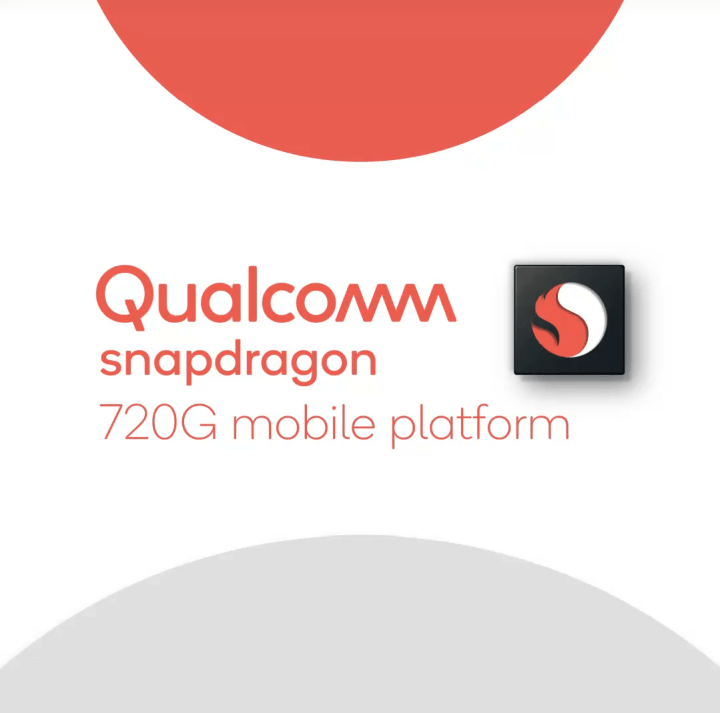 Qualcomm Snapdragon 720G Specifications