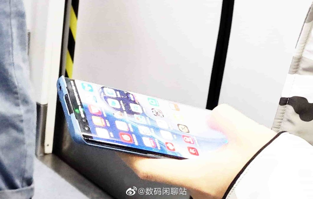 Huawei P40 Pro Live Photos