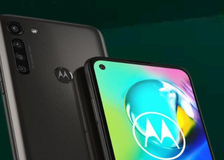 Motorola G8 full specifications