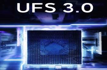 advantages of LPDDR5 with UFS3.0, mi 10 pro vs mi 9