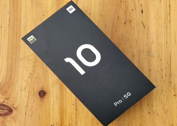 Xiaomi Mi 10 Pro review