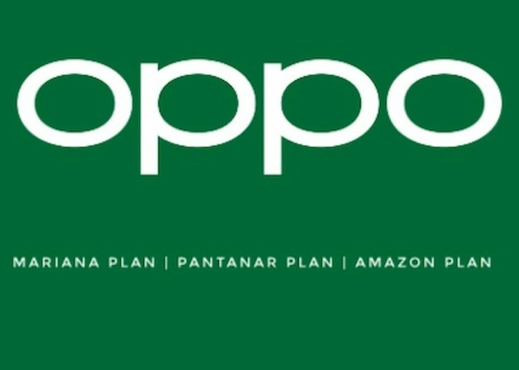 Oppo Mariana Plan, Pantanar Plan and Amazon Plan