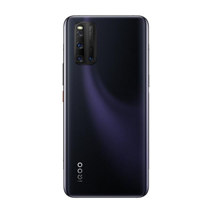 iQOO 3 Black
