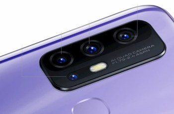 Vivo Z6 5G price and specifications