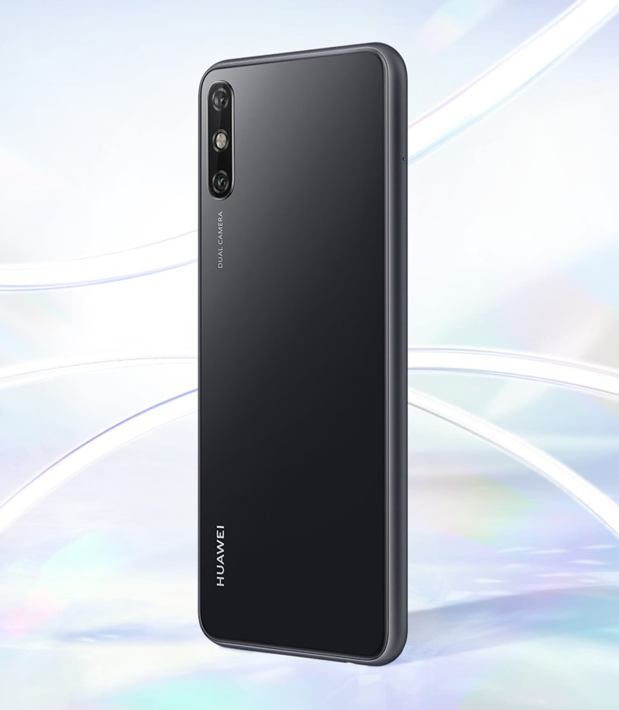 Huawei Enjoy 10e Magic Night Black