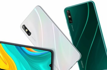 Huawei Enjoy 10e Official website