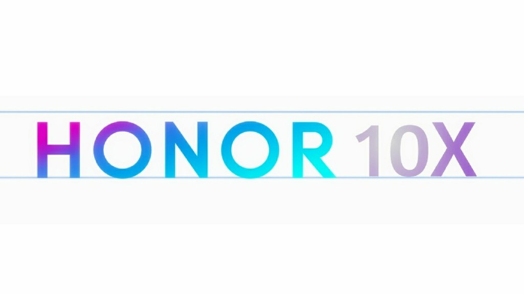 Honor 10x Series