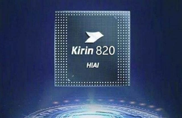 Honor 10x With Kirin 820 5G and LCD Screen Fingerprint on the Way 1