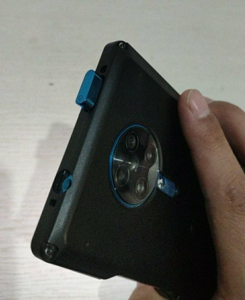 Redmi K30 Pro Prototype