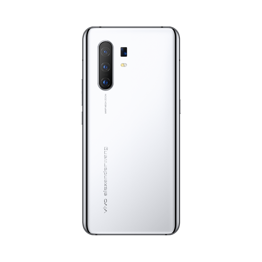 Vivo X30 Pro Alexander Wang Limited Edition Official rendering