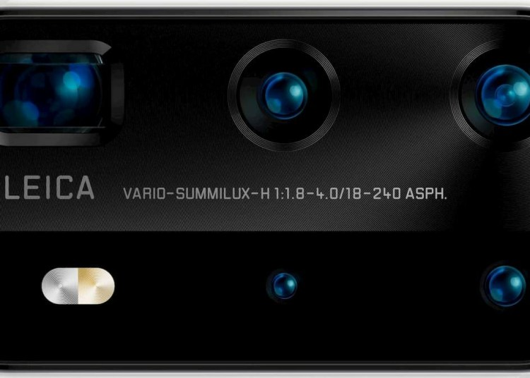 Huawei p40 pro camera samples