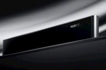 Flagship Huawei Smart Screen