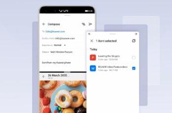 Huawei EMUI 10.1 Update schedule
