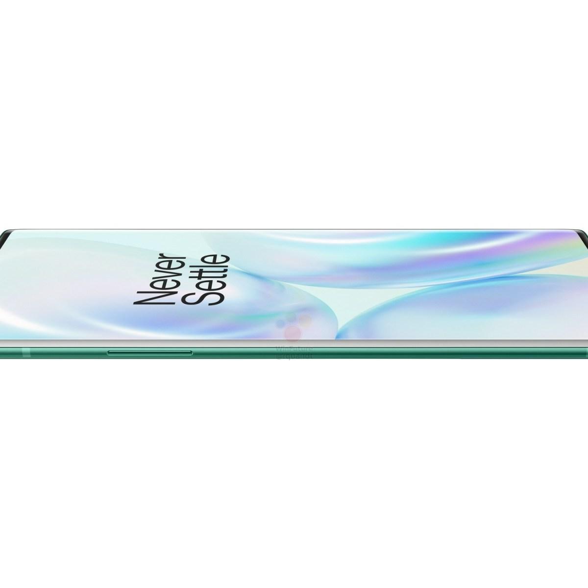 OnePlus 8 Pro Glacier Green